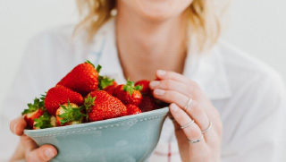 Ready to improve your eating habits? Snag these tips from registered dietitians.